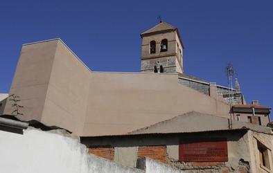 El TSJ obliga al Ayuntamiento de Simancas a derribar la Casa del Atrio