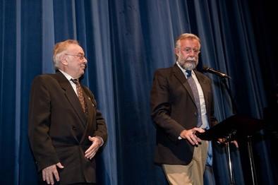 Talavera celebra los 80 años de Benito de Lucas
