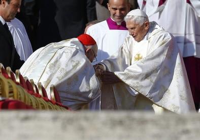 El Papa Francisco beatifica a Pablo VI y clausura el Sínodo