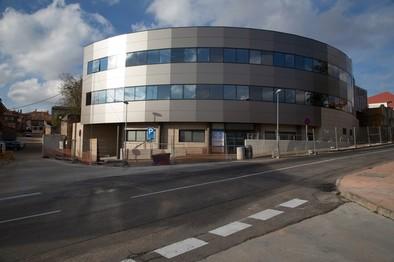 El nuevo centro de salud de Lerma estará operativo desde el lunes