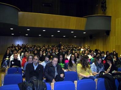 El 'FICA' se inicia para 436 jóvenes en Aguilar