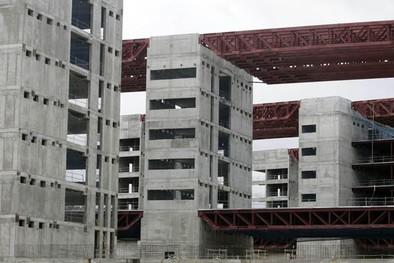 Desestimado el recurso de UGT contra la licitación del hospital de Toledo