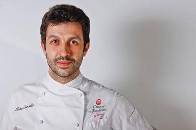 Iván Cerdeño: «La alta cocina, la de nivel, es asequible en estos momentos»