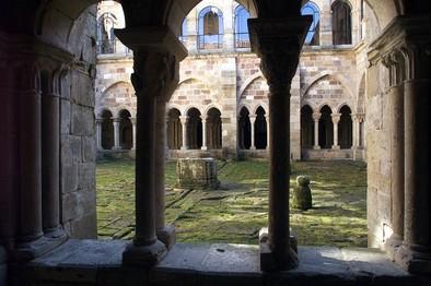 Las fundaciones 'Santa María la Real' y 'Patrimonio Histórico' se fusionan