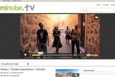 El portal de viajeros 'Minube' elabora un vídeo promocional de la ciudad