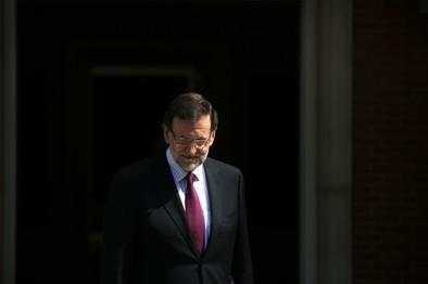 Rajoy estudiará si impugna ante el Constitucional la 'consulta'