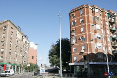 El Consistorio informa en su web del estado del tráfico en la ciudad
