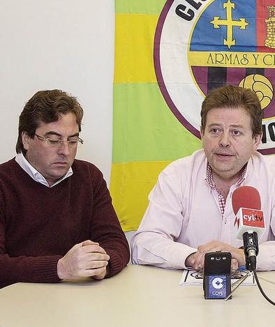 Javier Rodríguez será elegido hoy presidente del Deportivo