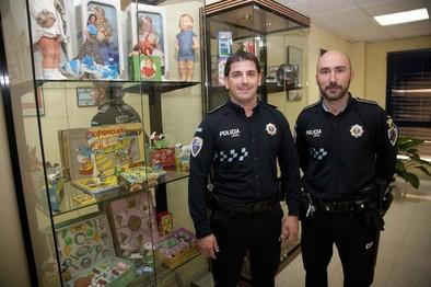 La Policía Local formará a los más pequeños en seguridad vial a través de juguetes