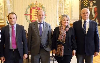Aguilar se suma al itinerario cultural y turístico sobre la llegada de Carlos V a España