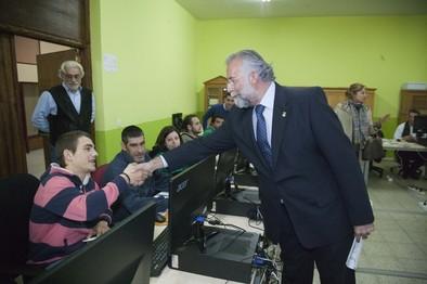 Ipeta y Cáritas colaboran en dos cursos de formación para la búsqueda de empleo