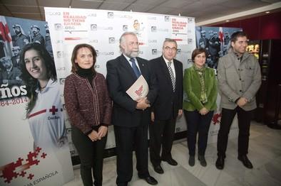 Cruz Roja comienza una campaña en favor de la integración en el empleo