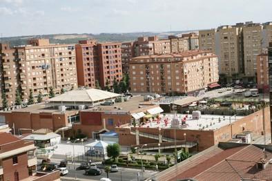 La Estación y El Pilar tienen las viviendas en alquiler más baratas
