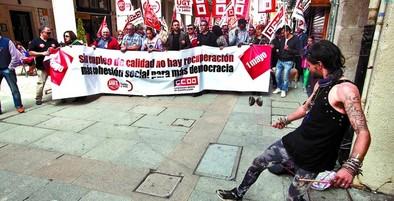 Burgos es la quinta provincia con mayor contención salarial