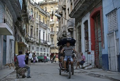 Un incierto futuro para Cuba