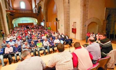El comité responde con el anuncio de huelga para el 14 de enero y varios sábados