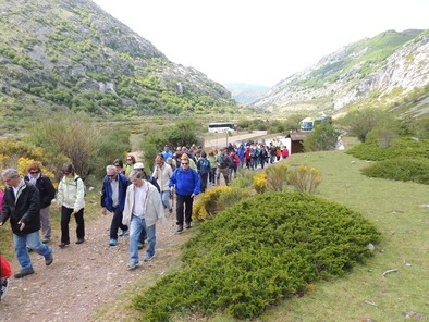 La Diputación retoma este mes sus recorridos 'Conoce tu Provincia'