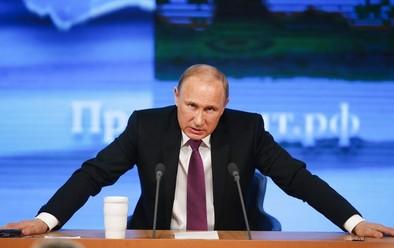 Putin avanza que la crisis de Rusia puede durar dos años en el peor escenario