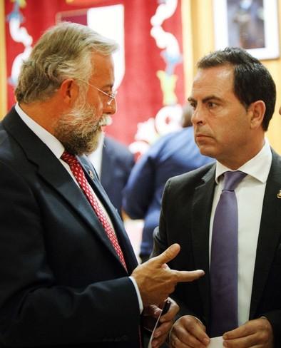 PP y PSOE se unirán para sacar a Talavera de una situación «complicada»