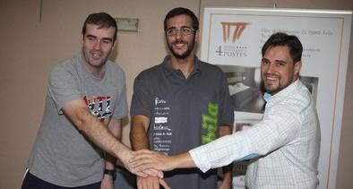 Alejandro Marín, un debutante en LEB Plata dispuesto a asumir galones