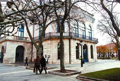 El hostelero del Espolón deberá dejar el local antes del 28 de enero
