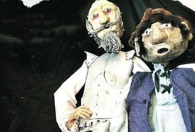El botón perdido indaga en la 'locura' de Don Quijote con su nueva obra