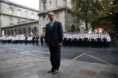 El último cartucho de Hollande