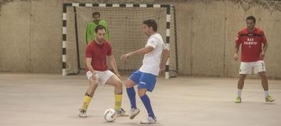 Comienza la III Liga de Fútbol Sala Zasport