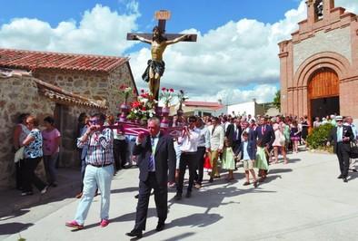 Fiestas del Cristo de la Agonía