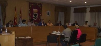 Aguilar aplicará una bonificación del ICIO del 50% a la empresa 'VIDA'