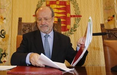 La Audiencia de Valladolid confirma la exclusión del alcalde de la lista de imputados por el 'Caso PGOU'