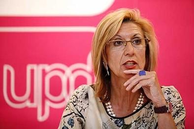 UPyD debatirá la semana que viene si se aliará con Ciudadanos en 2015