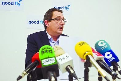 La Junta acumula 20 expedientes sancionadores abiertos a Good Fly