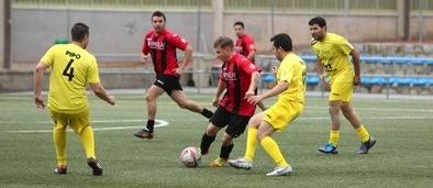 El Fútbol 7 busca un nuevo campeón en una temporada de 'diez'