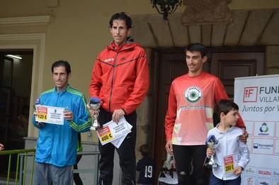 Antonio Núñez se impone en la Media Maratón de Villanueva de la Serena