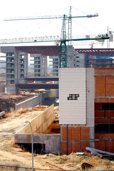 Una UTE liderada por Acciona y OHL, única oferta para construir el Hospital