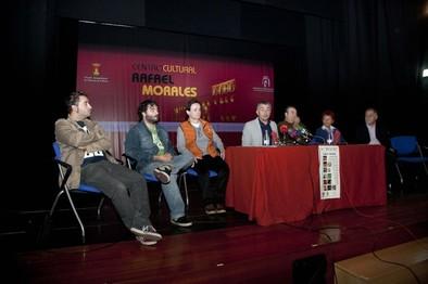 El teatro local reina todos los viernes en Talavera