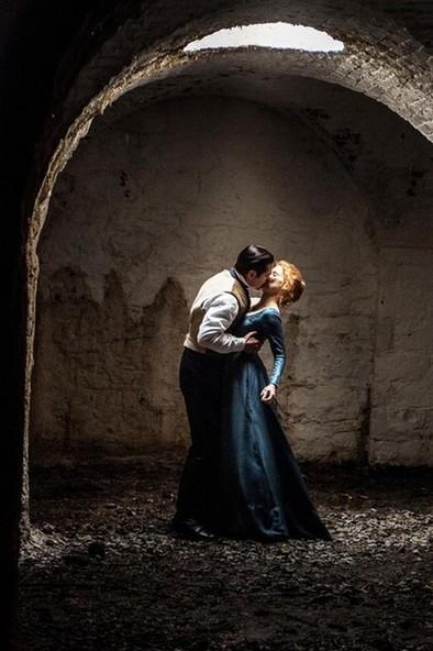 Liv Ullmann vuelve a Strindberg con una delicada, profunda y rabiosa adaptación de 'La señorita Julia'