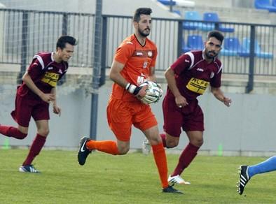 El 'Puerto' ya suma tres jornadas sin encajar gol