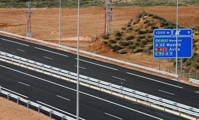 El desdoblamiento Toledo-Ocaña se reactiva con 2,25 millones de euros