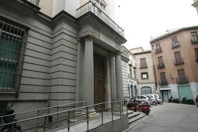 Banco de España y el tanque de tormentas de Estiviel reciben las mayores inversiones en Toledo capital
