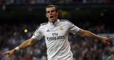 Bale no jugará el clásico