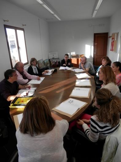 Herrera impulsa un curso de dinamización para hosteleros
