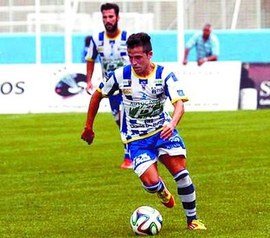 Ismael Rangel: «Contra nosotros parece que los rivales corren más»