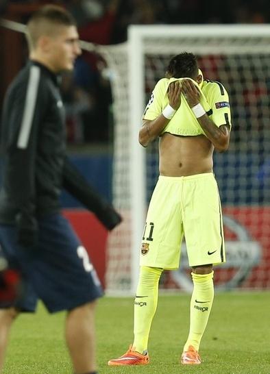 El PSG desarma al Barça