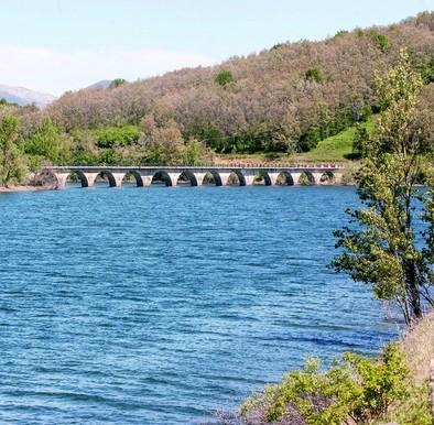 La campaña de riego acaba con 172 hm3 de agua embalsada y sin sobresaltos