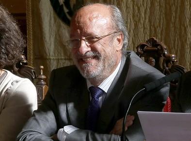 La Audiencia descarta la implicación del alcalde en las manipulaciones del PGOU
