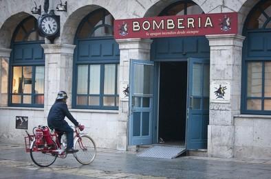 'Bombería', el emotivo anuncio de Campofrío