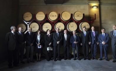 Calidad para vinos fuera de las DO