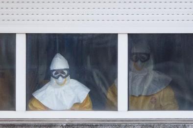 Teresa estará curada de ébola si la prueba de hoy da negativa